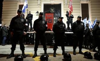 Νέες διώξεις κατά βουλευτών της Χρυσής Αυγής