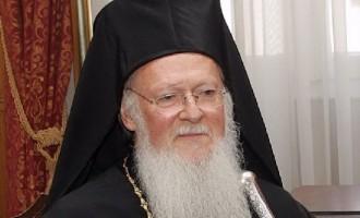 """Οικουμενικό Πατριαρχείο: """"Ο πατριάρχης δεν είναι μασόνος!"""""""