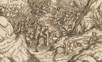 """Η συμμετοχή των """"Πληθωνιστών"""" στις τελευταίες μάχες του 15ου αιώνα κατά των Οθωμανών"""