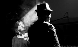 Τελευταία παράσταση – αφιέρωμα στην Κατερίνα Γώγου με τη Μυρτώ Αλικάκη