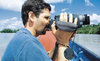 Ντοκιμαντέρ του Γιώργου Αυγερόπουλου για το κλείσιμο της ΕΡΤ