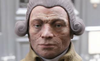 Δείτε το αληθινό πρόσωπο του Μαξιμιλιανού Ροβεσπιέρου