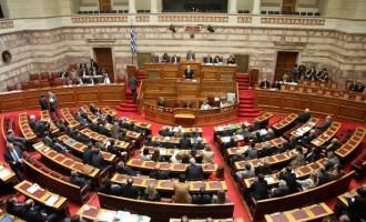 Κυρώθηκε από τη Βουλή η ενισχυμένη συνεργασία ΕΕ-Καζακστάν