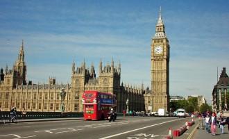 Ψυχρός Πόλεμος Λονδίνου-Μόσχας: Απελαύνονται 23 Ρώσοι διπλωμάτες από το Ηνωμένο Βασίλειο