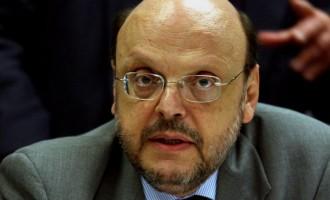 Ευάγγελος Αντώναρος: «Ξένο σώμα» ο Σαμαράς στη ΝΔ – Να βγει από τις λίστες υποψήφιων