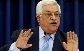 """""""Ξέφυγε"""" ο Αμπάς: Πώς χαρακτήρισε τον πρέσβη των ΗΠΑ στο Ισραήλ ξεσηκώνοντας αντιδράσεις"""