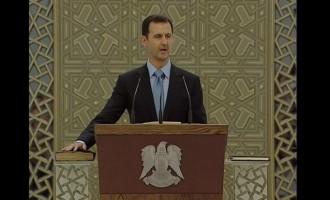Ο Άσαντ προειδοποιεί τη Δύση: Κάθε κίνηση θα φέρει περαιτέρω αστάθεια στην περιοχή