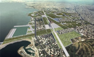 H Lamda Development δηλώνει έτοιμη  να ξεκινήσει την επένδυση στο Ελληνικό