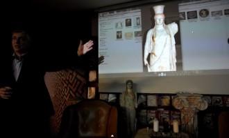 Αυτά που δεν μας είπαν για την Αμφίπολη – Αποκαλυπτικό βίντεο