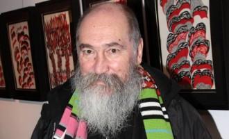 Πέθανε ο Τζίμης Πανούσης – Σοκ στον καλλιτεχνικό κόσμο