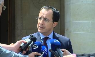 Κύπρος: Δεν εμπλεκόμαστε σε όσα συμβούν στη Συρία