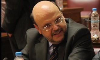 Ο Αντώναρος με καρφιά για ΝΔ ζητά στήριξη στον Τσίπρα απέναντι στον Ερντογάν