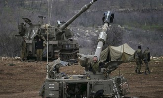 Προειδοποιεί το Ισραήλ: Αν το Ιράν κινηθεί εναντίον μας θα εξαφανίσουμε τον Άσαντ από τον χάρτη