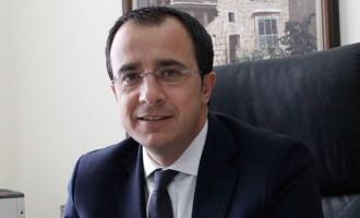 Τι είπε ο Χριστοδουλίδης στους Ευρωπαίους για τις τουρκικές προκλήσεις στην κυπριακή ΑΟΖ