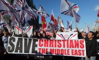 Εκατό Ασσύριοι χριστιανοί του Ιράκ που είχε αιχμαλωτίσει το Ισλαμικό Κράτος παραμένουν αγνοούμενοι