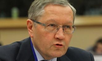 Ρέγκλινγκ: Σε καλό δρόμο η Ελλάδα – Αναγνωρίζουμε τη σκληρή δουλειά