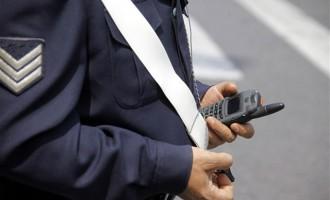 Έκτακτες κυκλοφοριακές ρυθμίσεις στην Αθήνα για την επέτειο του Πολυτεχνείου