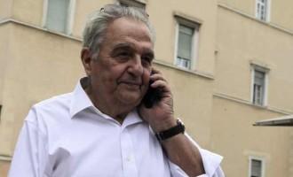 Φλαμπουράρης: Τα «κλειδιά» της χώρας στα χέρια της κυβέρνησης μετά τον Αύγουστο