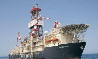 Το πλοίο γεωτρύπανο Saipem 12000 βρίσκεται 15 ν.μ. από τον στόχο «Σουπιά» της κυπριακής ΑΟΖ