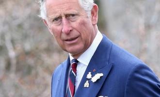 Tι ζήτησε να κάνει στην Κρήτη ο Πρίγκιπας Κάρολος