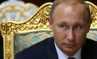 Ντμίτρι Πεσκόφ: Ο Βλ. Πούτιν θα μειώσει τους εξοπλισμούς και θέλει να βελτιώσει τις σχέσεις με τη Δύση
