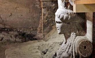 Νέες αποκαλύψεις για την άγνωστη Αμφίπολη και τον τάφο – ιερό (βίντεο)