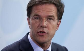 Η Ολλανδία δεν θα συμμετάσχει σε χτύπημα κατά της Συρίας