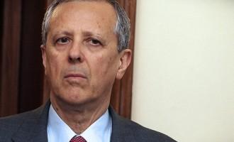 Μπαλτάκος: Η Ν.Δ πρέπει να αποτινάξει το στίγμα – Έχει πρόβλημα, αν ο Άδωνις θίγεται
