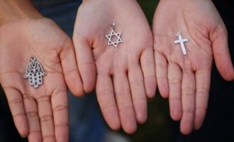 Τα θρησκευτικά κείμενα ως λογοτεχνήματα