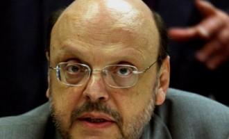 """Αποκάλυψη Αντώναρου για δημοσκόπηση με ονόματα """"γαλάζιων"""" δημοσιογράφων"""