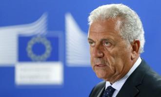 Αβραμόπουλος: Η Ε.Ε. δεν είναι φρούριο – Αποτελεί καταφύγιο για όσους χρήζουν προστασίας