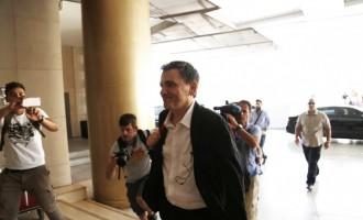 Τσακαλώτος: Θα πετύχουμε πλεόνασμα 3,5% το 2018 – Κανένα νέο μέτρο