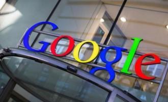 """Η Google έσπασε ρεκόρ σε δαπάνες για """"λόμπινγκ"""" το 2017"""