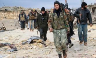Το 95% των ηγετών του Ισλαμικού Κράτους διαφεύγουν και αποτελούν μεγάλη απειλή
