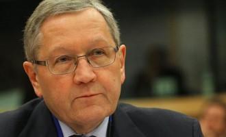 Ρέγκλινγκ: Η Ελλάδα έχει πολλές πιθανότητες να αυτοχρηματοδοτείται μετά τον Αύγουστο