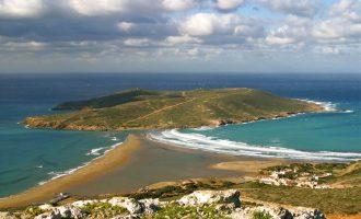 TripAdvisor: Οι ελληνικές παραλίες που ξεχωρίζουν παγκοσμίως για το 2016