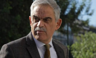 Tόσκας κατά Μητσοτάκη: Fake news (ψεύτικες ειδήσεις) τα περί μειώσεων στις περιπολίες