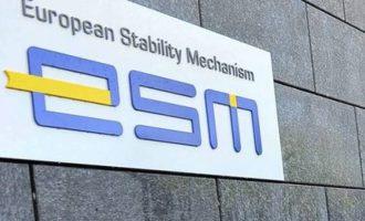 Η Ελλάδα έλαβε τη δόση των 5,7 δισ. ευρώ από τον ESM