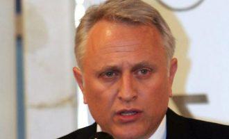 Ραγκούσης: Ο Μητσοτάκης δε θέλει κατάργηση του νόμου «περί ευθύνης υπουργών»