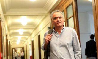 Σκουρλέτης: Ανοιχτοί σε συνεργασία με ΚΙΝΑΛ – Βαρίδια Βενιζέλος-Λοβέρδος