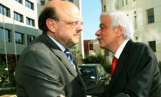 """""""Εύγε"""" Αντώναρου στον Παυλόπουλο για τις απαντήσεις σε Ερντογάν"""