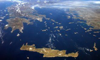 Οι Τούρκοι παραδέχονται: «Δεν μας παίρνει με την Ελλάδα στο Αιγαίο»