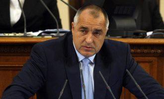 Ο Μπορίσοφ θέλει να ενταχθεί η Βουλγαρία στη ζώνη Σένγκεν