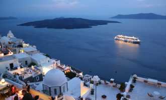 Τριάντα ένα ελληνικά νησιά ανάμεσα στα 50 κορυφαία
