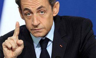 Σαρκοζί: Η πολιτική έχει τελειώσει για μένα – Δεν πρόδωσα ποτέ τους Γάλλους