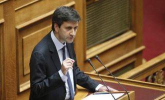 Χουλιαράκης: Το διάστημα 2019-2022 θα ενισχύσουμε τα νοικοκυριά με 3,6 δισ. ευρώ
