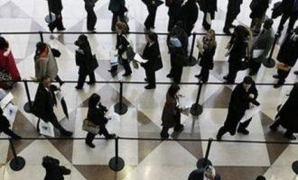 Νέα αποκλιμάκωση της ανεργίας – Έπεσε το Σεπτέμβριο στο 20,5%