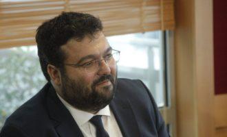 Βασιλειάδης: Η είσοδος του Σαββίδη ξεχείλισε το ποτήρι- Δεν διορθώνονται παθογένειες 40 ετών σε έξι μήνες