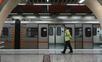 Ποιοι σταθμοί Μετρό θα είναι κλειστοί την Κυριακή λόγω του συλλαλητηρίου