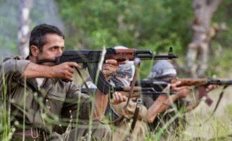 Έξι Τούρκοι στρατιώτες νεκροί και επτά τραυματίες από επίθεση Κούρδων (PKK) στη Σιίρτ